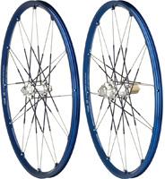 велосипедные бескамерные колеса Crank Brothers