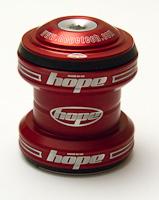 велосипедные рулевые колонки Hope